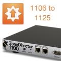 Расширение лицензии для ZoneDirector 1100 с 6 до 25 точек доступа ZoneFlex