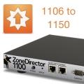Расширение лицензии для ZoneDirector 1100 с 6 до 50 точек доступа ZoneFlex