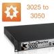 Расширение лицензии для ZoneDirector 3000 с 25 до 50 точек доступа ZoneFlex