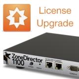Расширения лицензий для контроллеров ZoneDirector
