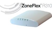 Ruckus представляет новую точку доступа ZoneFlex R310!
