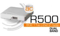 Новые точки доступа ZoneFlex R500 и R600 стандарта 802.11ac