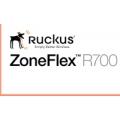 ZoneFlex R700 - первая 802.11ac точка доступа от Ruckus