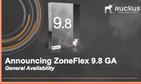 Прошивка ZoneFlex 9.8 доступна для скачивания