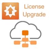 Расширения лицензий для контроллера vSZ