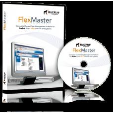 FlexMaster поддерживающий управление 250 точками доступа ZoneFlex