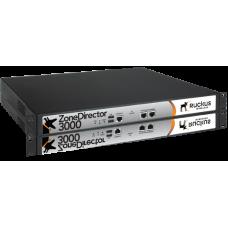 Интеллектуальный контроллер беспроводной локальной сети ZoneDirector 3000