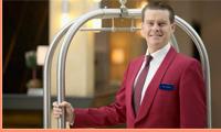Интеллектуальная сеть Wi-Fi для гостиниц и отелей